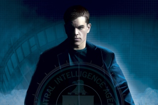 Matt Damon In Bourne Movies - Obrázkek zdarma pro Nokia Asha 302