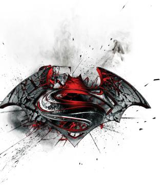 Batman Vs Superman - Fondos de pantalla gratis para Huawei G7300