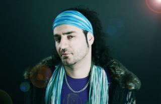 Shahin Najafi - Obrázkek zdarma pro Samsung Galaxy Grand 2