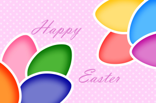 Free Happy Easter Picture for Android, iPhone and iPad