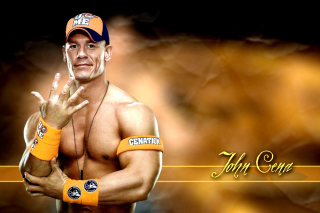 John Cena Wallpaper for Android, iPhone and iPad