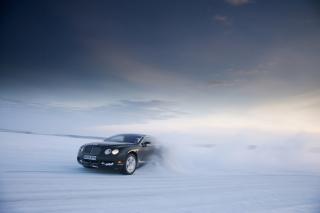 Bentley Continental GT - Obrázkek zdarma pro Sony Xperia Tablet S