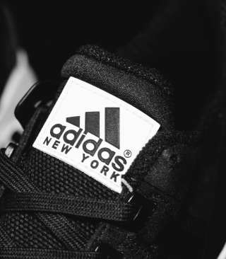 Adidas Running Shoes - Obrázkek zdarma pro Nokia Lumia 2520