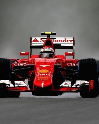 Ferrari SF15 T - Obrázkek zdarma pro 240x400