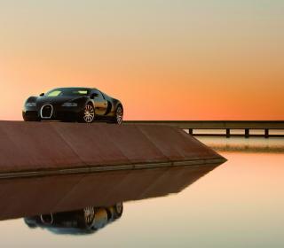 Bugatti - Obrázkek zdarma pro iPad mini 2