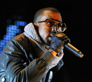 Kanye West - Yeezus - Obrázkek zdarma pro iPad