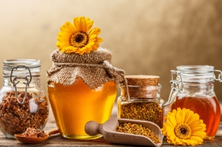 Honey from Greek Farm - Fondos de pantalla gratis
