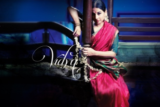 Vidya Balan Background for Android, iPhone and iPad