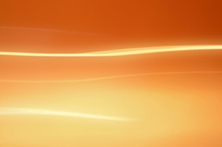 Simple Orange Wallpaper for Android, iPhone and iPad