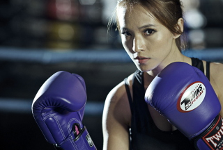 Boxing Background for Android, iPhone and iPad