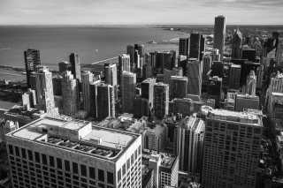 Chicago Illinois Picture for Android, iPhone and iPad
