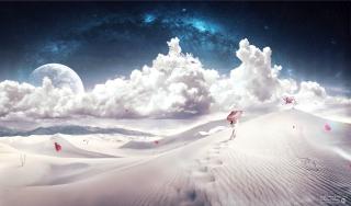 Fantasy World - Fondos de pantalla gratis para Sony Ericsson XPERIA PLAY
