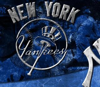 New York Yankees - Obrázkek zdarma pro iPad mini