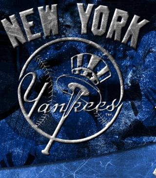 New York Yankees - Obrázkek zdarma pro Nokia Lumia 920
