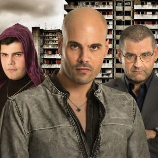 Gomorra TV Series - Obrázkek zdarma pro 320x320