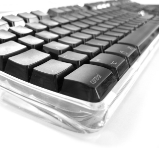 Windows 7 - Keyboard - Obrázkek zdarma pro iPad 2