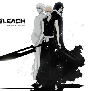 Ichigo Kurosaki, Bleach - Obrázkek zdarma pro 128x128