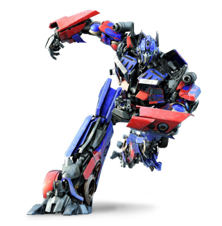 Transformers - Obrázkek zdarma pro 320x320
