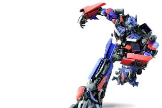 Transformers - Obrázkek zdarma pro Motorola DROID 3