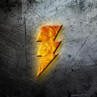 Lightning Sign - Obrázkek zdarma pro iPad mini