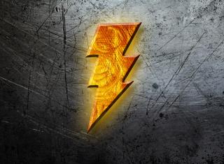 Lightning Sign - Obrázkek zdarma pro 320x240