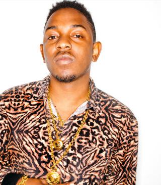 Kendrick Lamar - Obrázkek zdarma pro Nokia C7