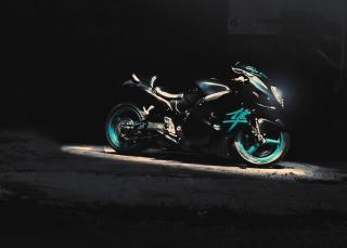 Hayabusa - Obrázkek zdarma pro HTC Desire HD