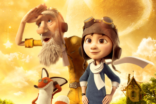 The Little Prince 2015 Picture for Android, iPhone and iPad