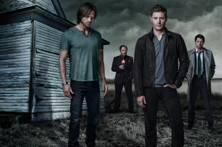 Supernatural - Dean Winchester Picture for Android, iPhone and iPad