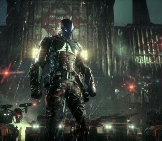 Batman Arkham Knight 2014 - Obrázkek zdarma pro 2048x2048