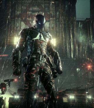 Batman Arkham Knight 2014 - Obrázkek zdarma pro Nokia 5233