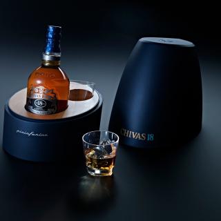 Chivas Regal Whisky - Obrázkek zdarma pro iPad