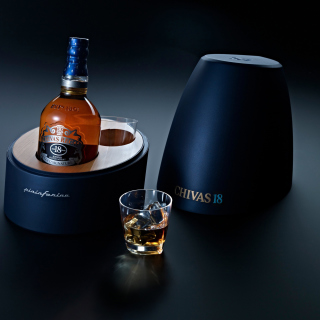 Chivas Regal Whisky - Obrázkek zdarma pro 1024x1024