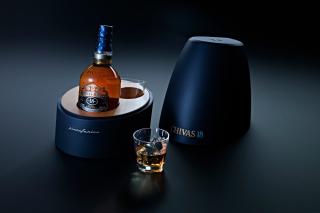Chivas Regal Whisky - Obrázkek zdarma pro Sony Xperia Tablet Z