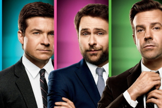 Free Horrible Bosses 2 With Jason Bateman Picture for Android, iPhone and iPad
