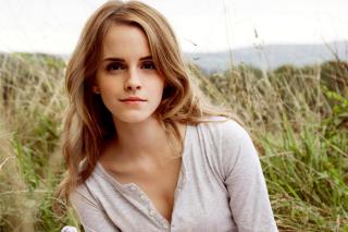 Emma Watson - Obrázkek zdarma pro Android 480x800