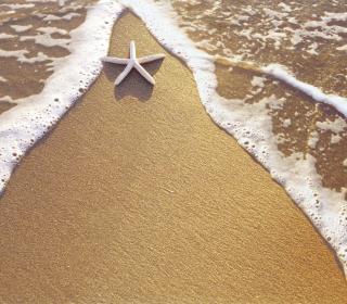Christmas Vacation on Bahamas - Obrázkek zdarma pro iPad mini