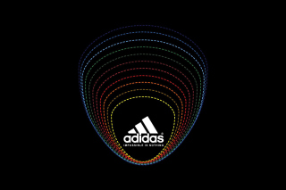 Adidas Tagline, Impossible is Nothing sfondi gratuiti per Nokia Asha 302