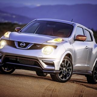 Nissan Juke Nismo RS - Obrázkek zdarma pro iPad 2