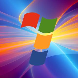 Windows 7 - Obrázkek zdarma pro iPad