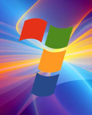 Windows 7 - Obrázkek zdarma pro iPhone 5S