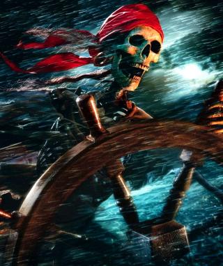 Pirates Of The Caribbean - Obrázkek zdarma pro 128x160
