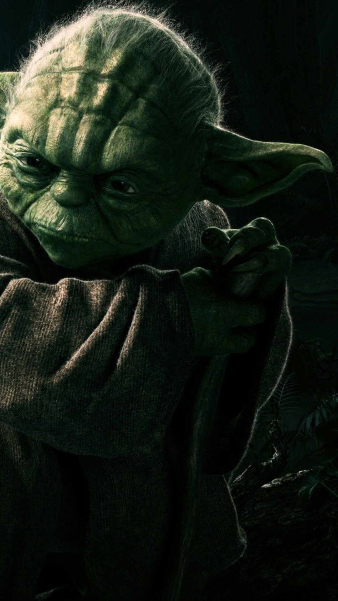 yoda wallpaper for iphone 6 plus