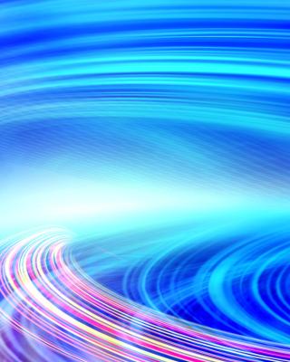 Orbit Lights - Obrázkek zdarma pro Nokia C1-01
