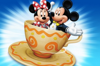 Free Mickey Mouse Picture for Android, iPhone and iPad