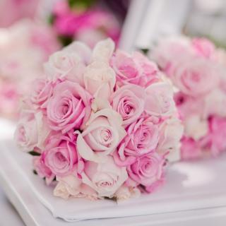 Wedding Bouquets - Obrázkek zdarma pro 1024x1024