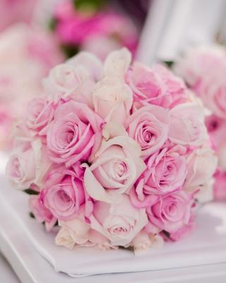 Wedding Bouquets - Obrázkek zdarma pro Nokia Asha 300