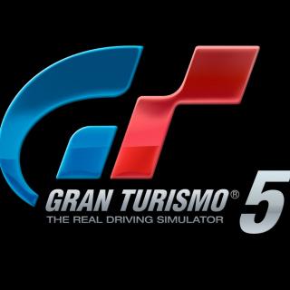 Gran Turismo 5 Driving Simulator - Obrázkek zdarma pro iPad