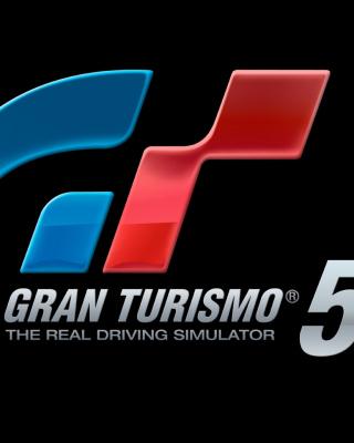 Gran Turismo 5 Driving Simulator - Obrázkek zdarma pro Nokia 300 Asha