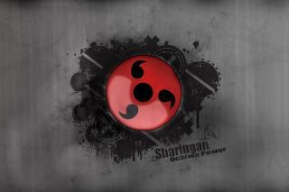 Sharingan, Naruto - Obrázkek zdarma pro Samsung Galaxy Tab 7.7 LTE